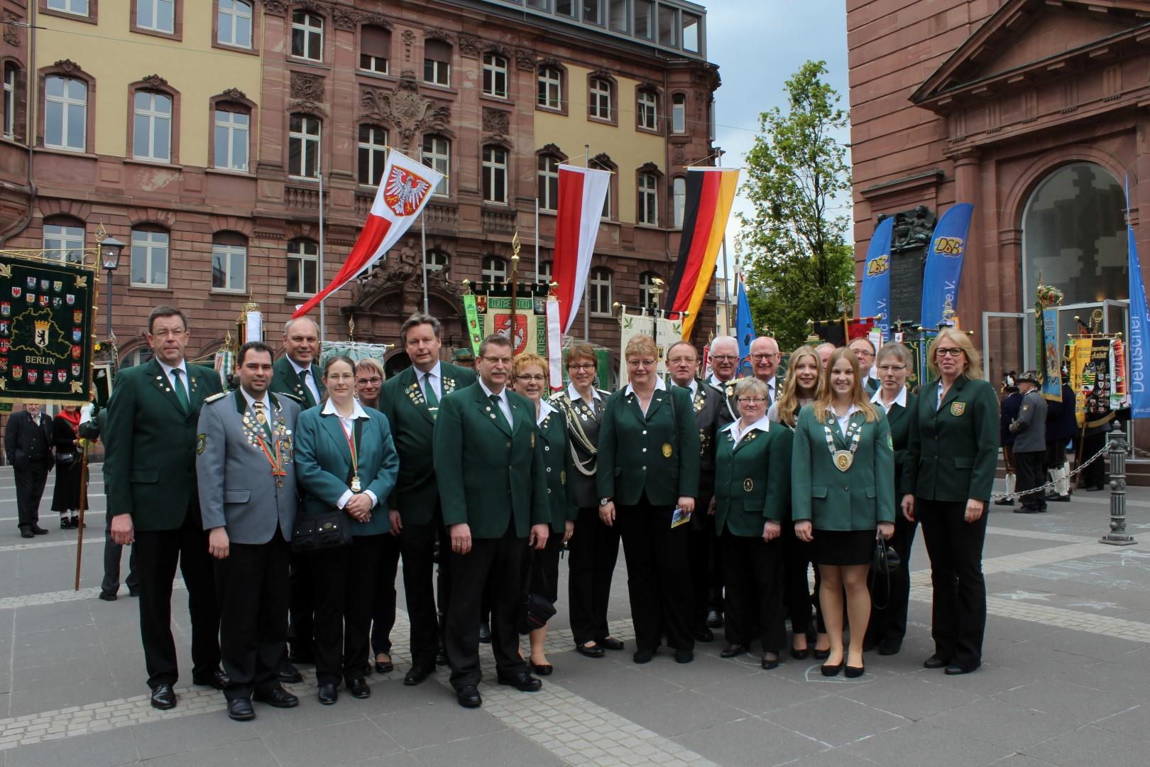 Schützenverein Frankfurt